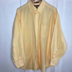 TOMMY HILFIGER Checkered Button Down Shirt XXL